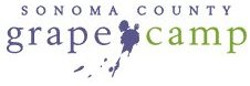 Click to visit Sonoma Grape Camp website