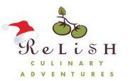Holiday Relish